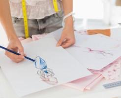 アパレルデザイナー企画業務の求人
