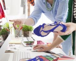 ファッション業界における要英語力の求人