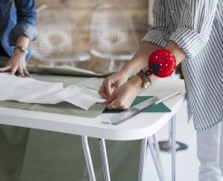 岡山勤務のパタンナーのファッション業界求人