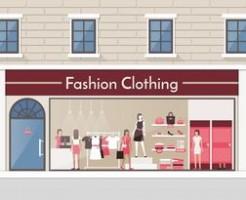 ネットショップのファッション業界求人