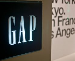 GAPジャパンの中途採用事情